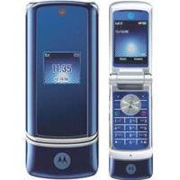 Abbildung von Motorola KRZR K1