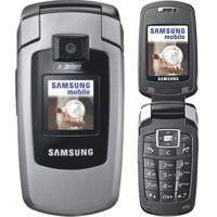 Abbildung von Samsung SGH-E380
