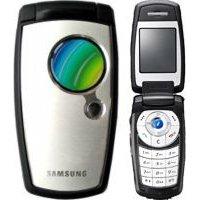 Abbildung von Samsung SGH-E750