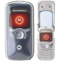 Abbildung von Motorola E380
