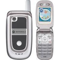 Abbildung von Motorola V235