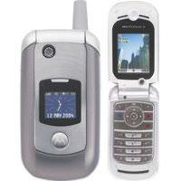 Abbildung von Motorola V975