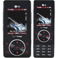 Abbildung von LG Chocolate VX8500