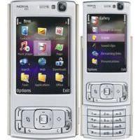 Abbildung von Nokia N95