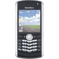 Abbildung von Blackberry 8100 Pearl