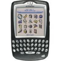Abbildung von Blackberry 7730
