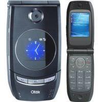 Abbildung von Qtek 8500