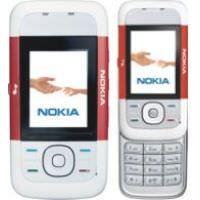 Abbildung von Nokia 5200