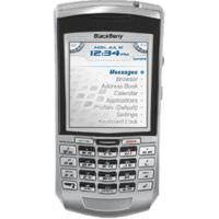 Abbildung von Blackberry 7100g / 7100x