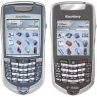 Abbildung von Blackberry 7100t / 7105t / 7100r