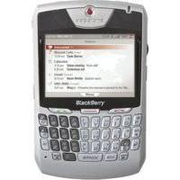 Abbildung von Blackberry 8707v