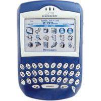 Abbildung von Blackberry 7230
