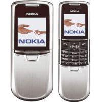 Abbildung von Nokia 8800