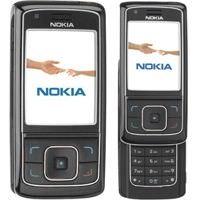 Abbildung von Nokia 6288