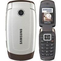 Abbildung von Samsung SGH-X510