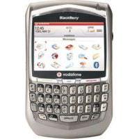 Abbildung von Blackberry 8700g / 8700v
