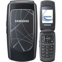 Abbildung von Samsung SGH-X160