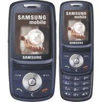 Abbildung von Samsung SGH-X530