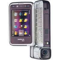 Abbildung von Nokia N93i