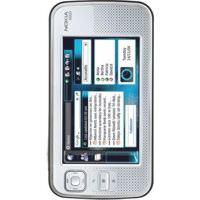 Abbildung von Nokia N800
