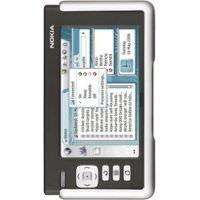 Abbildung von Nokia N770