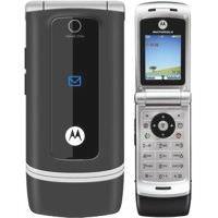 Abbildung von Motorola W375