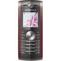 Abbildung von Motorola W208