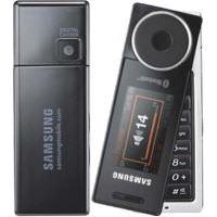 Abbildung von Samsung SGH-X830