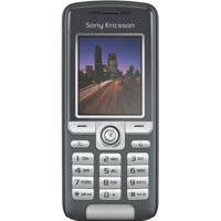 Abbildung von Sony Ericsson K320i