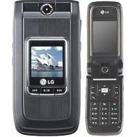 Abbildung von LG U8500