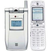 Abbildung von LG G8000