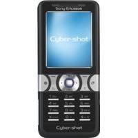 Abbildung von Sony Ericsson K550i