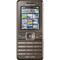 Abbildung von Sony Ericsson K770i