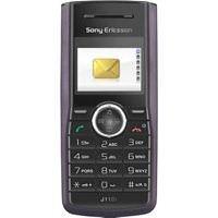 Abbildung von Sony Ericsson J110i