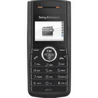 Abbildung von Sony Ericsson J120i