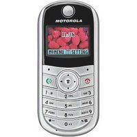 Abbildung von Motorola C140