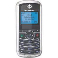 Abbildung von Motorola C121