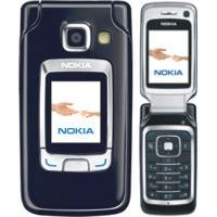 Abbildung von Nokia 6290