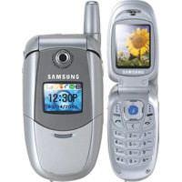Abbildung von Samsung SGH-E300