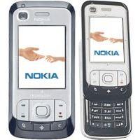 Abbildung von Nokia 6110 Navigator