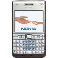 Abbildung von Nokia E61i