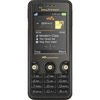 Abbildung von Sony Ericsson W660i