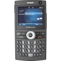 Abbildung von Samsung SGH-i600