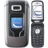 Abbildung von Samsung SGH-Z310