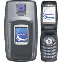 Abbildung von Samsung SGH-Z600