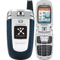 Abbildung von Samsung SGH-ZX10