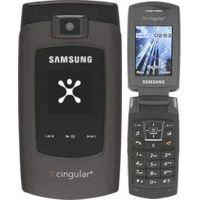Abbildung von Samsung SGH-ZX30
