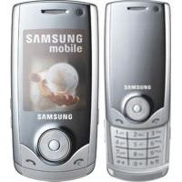 Abbildung von Samsung SGH-U700