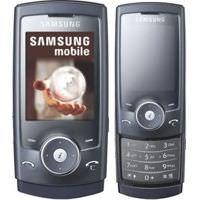 Abbildung von Samsung SGH-U600