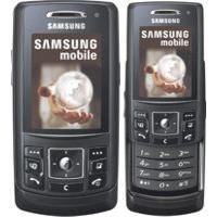 Abbildung von Samsung SGH-Z630